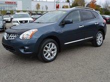 2013 Nissan Rogue SV AWD AUTOMATIQUE TOIT OUVRANT