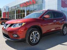 2015 Nissan Rogue SL AWD CUIR GPS TOIT OUVRANT AUDIO BOSE