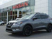2018 Nissan Rogue SV MIDNIGHT EDITION DEMO AWD TOIT NAVIGATION DÉMO