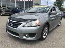 Nissan Sentra SR  AUTOMATIQUE  VITRES ELECTRIQUES 2014