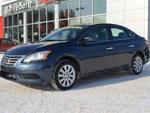 2014 Nissan Sentra S AUTOMATIQUE BLUETOOTH CRUISE CONTROL
