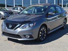 Nissan Sentra SR CUIR TOIT OUVRANT AUDIO BOSE 2016