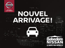 2014 Nissan Versa Note SL AUTOMATIQUE NAVIGATION SIEGES CHAUFFANTS