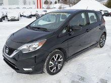 Nissan Versa Note 1.6 SR SPORT AUTOMATIQUE 2017