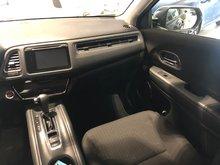 2016 Honda HR-V EX w/push start, alloy rims ONE OWNER, DEALER MAINTAINED
