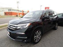 2016 Honda Pilot Touring w/loaded options, $310.85 B/W LOW KM, MINT CONDITION