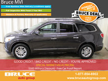 2014 Buick Enclave 3.6L 6 CYL AUTOMATIC AWD