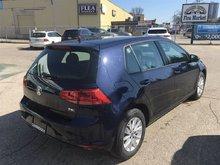 2017 Volkswagen Golf 5-Dr 1.8T Trendline Demo