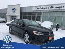 2014 Volkswagen Jetta Comfortline 1.8T 5sp
