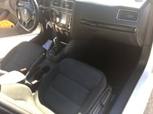 2016 Volkswagen Jetta Comfortline 1.8T 6sp at w/ Tip With Sport Package & Winter Tires
