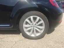 2014 Volkswagen The Beetle Highline Very Rare Manual With Low Kms
