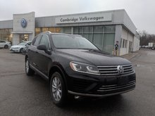2016 Volkswagen Touareg Comfortline 3.6L 4Motion