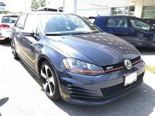 2016 Volkswagen Golf GTI 5-Dr 2.0T Autobahn 6sp DSG at w/Tip