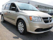 Dodge Grand Caravan SE*AUTOMATIQUE*NOUVEAU+PHOTOS A VENIR 2014