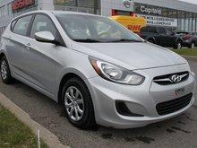 Hyundai Accent L*AUTO*EN ATTENTE D'APPROBATION! 2013