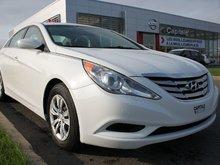 Hyundai Sonata GL*AUTO*AIR CLIM*BANCS CHAUFFANTS* 2012