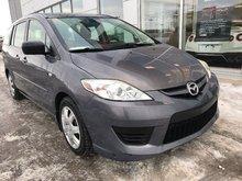 Mazda Mazda5 GS*AUTOMATIQUE*NOUVEAU+PHOTOS A VENIR* 2009