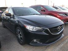Mazda Mazda6 GT*AUTO*CUIR*TOIT*MAG*NOUVEAU+PHOTOS A VENIR 2014