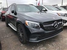 Mercedes-Benz GLC GLC*43*AMG*MAG*GPS*TOIT*NOUVEAU+PHOTOS A VENIR* 2017