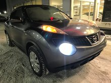Nissan Juke SV*AUTOMATIQUE*NOUVEAU+PHOTOS A VENIR* 2012