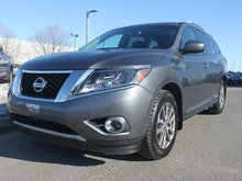 Nissan Pathfinder SL*TECH*V6*AWD*CUIR*TOIT*GPS*MAG* 2015