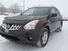 Nissan Rogue AWD*SPECIAL EDITION*GARANTIE PROLONGEE INCLUS! 2013