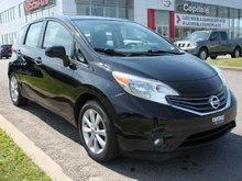 Nissan Versa Note SL*TECH*AUTO*GPS*BANCS CHAUFFANTS* 2014