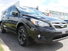 Subaru XV Crosstrek AWD*AUTO*TOURING*MAG*CAMERA*BANCS CHAUFFANTS* 2015