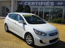 Hyundai Accent GL ** TOUT ÉQUIPÉ ** 2012 ** automatique **