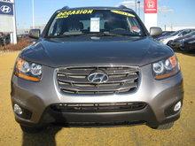 Hyundai Santa Fe GL AWD ** climatisation, bluetooth ** 2011 Sièges et miroirs chauffants