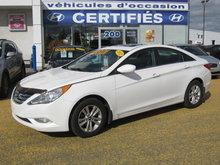 Hyundai Sonata GLS **Jamais accidenté ** 2012
