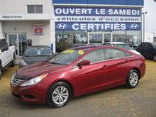 Hyundai Sonata GL **Jamais accidenté ** 2012