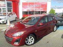 Mazda Mazda3 SPORT GS + BLUETOOTH + MAGS 2010
