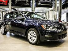 Volkswagen Golf Comfortline TDI 2015