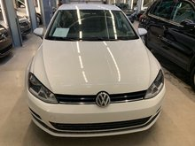 2016 Volkswagen Golf Trendline 1.8 TSI Auto