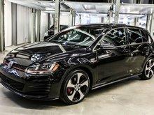 Volkswagen GTI Certifié Autobahn DSG 2015