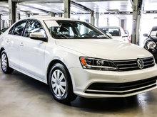 Volkswagen Jetta Sedan Trendline Plus 2015