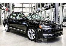 Volkswagen Passat Highline V6 + NAV 2015