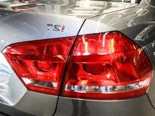 Volkswagen Passat Trendline 2015