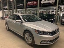 Volkswagen Passat COMFORTLINE + NAVI PRO (CERTIFIED) (CLEAN) 2017