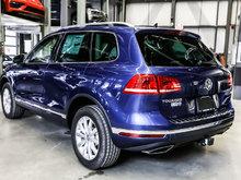 2016 Volkswagen Touareg Comfortline TDI