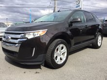 Ford Edge SEL, CERTIFICATION CHAMBLY MAZDA 2013 PNEU D'HIVERS DISPONIBLE