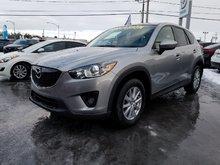 Mazda CX-5 GS, AWD, TOIT, SIÈGES CHAUFFANTS, BLUETOOTH, MAGS 2014 JAMAIS ACCIDENTÉ, UN SEUL PROPRIÉTAIRE