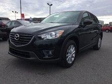 Mazda CX-5 GS,AWD, JAMAIS ACCIDENTÉ, UN SEUL PROPRIÉTAIRE 2016 gROUPE LUXE CUIR/TOIT...GARANTIE COMPLÈTE JUSQU EN AVRIL 2018