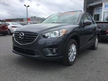 Mazda CX-5 GS, AWD, TOIT, SIEGES CHAUFFANTS, BLUETOOTH, MAGS 2016 JAMAIS ACCIDENTÉ, UN SEUL PROPRIÉTAIRE