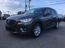 Mazda CX-5 GS, TOIT, SIEGES CHAUFFANTS, MAGS, A/C 2016 JAMAIS ACCIDENTÉ