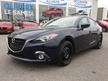 Mazda Mazda3 **RÉSERVÉ**, GT-SKY, GROUPE TECH, TOIT, A/C BIZONE 2014 JAMAIS ACCIDENTÉ, UN SEUL PROPRIÉTAIRE
