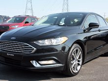 Ford Fusion SE FWD / Caméra / Toit ouvrant / 79$ /semaine * 2017