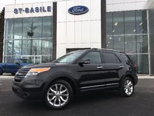 Ford Explorer Limited / Cuir / Toit Ouvrant 2014