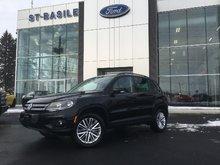 Volkswagen Tiguan SPECIAL EDITION 2015